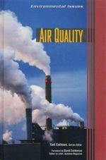 Air Quality : Environmental Issues