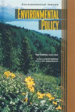 Environmental Policy : Environmental Issues
