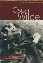 Oscar Wilde : Gay and Lesbian Writers - Jeff Nunokawa