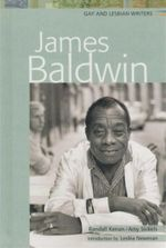 James Baldwin : Gay and Lesbian Writers - Randall Kenan
