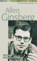Allen Ginsburg : Gay and Lesbian Writers - Neil Heims