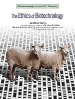 The Ethics of Biotechnology - Jonathan Morris