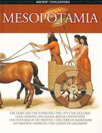 Mesopotamia : Ancient Civilizations - Eva Bargallo