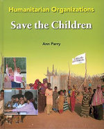 Save the Children : Humanitarian Organisation - Ann Parry