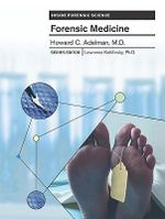 Forensic Medicine : Inside Forensic Science - Howard S. Adelman
