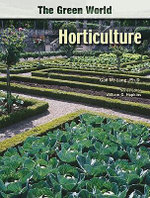 Horticulture : The Green World Series - Gail Lang