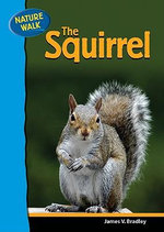 The Squirrel - James Bradley