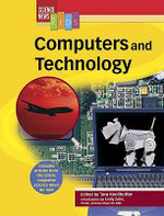 Computers and Technology : Science News for Kids