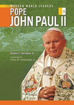 Pope John Paul II : The Life of Cornelius Vanderbilt - Edward J. Renehan