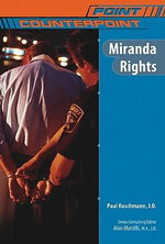 Miranda Rights - Paul Ruschmann