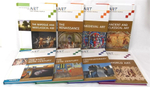 Encyclopedia of Art for Young People : 8 Book Set