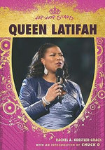 Queen Latifah - Rachel A. Koestler-Grack