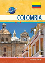 Colombia : Modern World Nations - Charles F. Gritzner