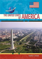 The United States : Modern World Nations - Charles F. Gritzner