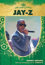 Jay-Z : Hip-Hop Stars (Hardcover) - Wayne A. Anderson