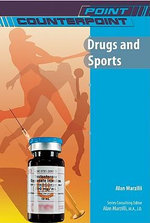 Drugs and Sports : Point/Counterpoint Series - Alan Marzilli
