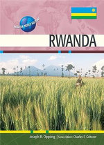 Rwanda : Modern World Nations - Joseph Ransford Oppong