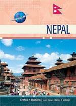 Nepal : Modern World Nations - Krishna P. Bhattarai