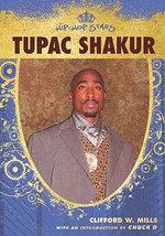 Tupac Shakur : Hip-Hop Stars (Paperback) - Wayne A. Anderson
