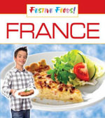 Festive Foods : France - Brown Reference Group