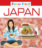 Festive Foods : Japan - Brown Reference Group