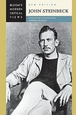 John Steinbeck : Critical Essays with a Checklist to Steinbeck Crit...