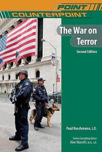 The War on Terror : Second Edition : Point/Counterpoint Series - Paul Ruschmann