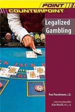 Legalized Gambling - Paul Ruschmann