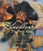 Blackbeard the Pirate King - J. Patrick Lewis