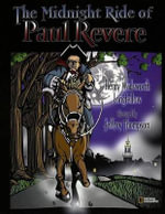 The Midnight Ride of Paul Revere - Henry Wadsworth Longfellow