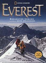 Everest : Mountain without Mercy - Broughton Coburn