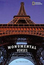 Monumental Verses - J Patrick Lewis