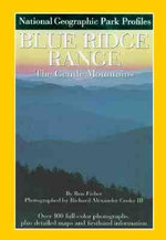 Blue Ridge Range : The Gentle Mountains - National Geographic Society