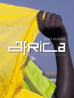 A Companion To Africa - John Reader
