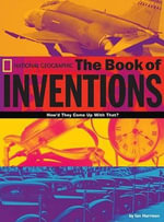 The Book of Inventions - Ian Harrison