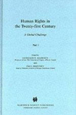 Human Rights in the 21st Century : A Global Challenge