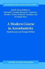 A Modern Course in Aeroelasticity : The Next Step