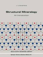 Structural Mineralogy : An Introduction - J. Lima-de-Faria