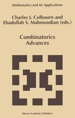 Combinatorics Advances