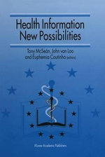 Health Information : New Possibilities :  New Possibilities