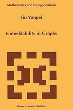 Embeddability in Graphs - Liu Yanpei