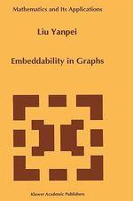 Embeddability in Graphs - Liu Yanpei