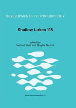 Shallow Lakes '98 : Trophic Interactions in Shallow Freshwater and Brackish Waterbodies :  Trophic Interactions in Shallow Freshwater and Brackish Waterbodies