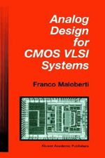 Analog Design for CMOS VLSI Systems : Metal Ion Solvation and Metal-ligand Interactions ... - Franco Maloberti