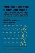 Wireless Personal Communications : Trends and Challenges :  Trends and Challenges