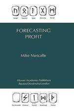 Forecasting Profit - Mike Metcalfe