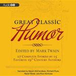 Great Classic Humor - Various