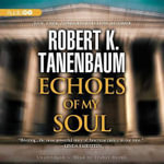 Echoes of My Soul - Robert K Tanenbaum