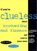 If You're Clueless About Accounting and Finance - Seth Godin