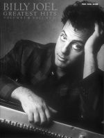 Billy Joel: v. 1 and 2 : Greatest Hits - Hal Leonard Publishing Corporation
